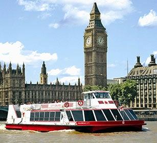 City Cruises Return