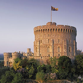 Windsor Castle London Breaks
