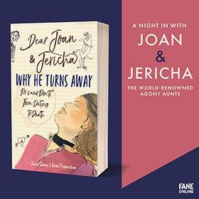 Joan and Jericha
