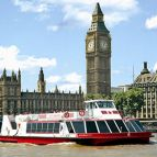 City Cruises Return Pass