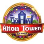 Alton Towers Early Bird One Day Entry Off Peak