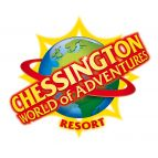 Chessington World of Adventures One Day Entry (Early Bird Off Peak)