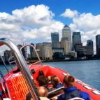 Thames Rockets: The Ultimate London Adventure