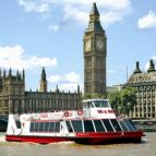 City Cruises - Evening Cruise