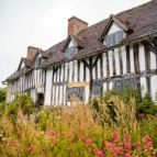 Shakespeare's Family Homes - Any Three Ticket