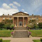 Hillsborough Castle Gardens Only