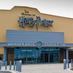 Warner Bros. Studio Tour with Coach from Kings Cross