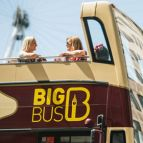 Big Bus Tour Classic