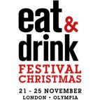Eat & Drink Festival Christmas