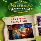 Shrek's Adventure! London Standard Entry (Same Day)