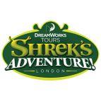 Shrek's Adventure! London Standard Entry (Same Day)