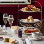 Afternoon Tea at Haxells