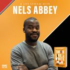 A Live Stream with Nels Abbey