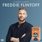 A Live Stream with Freddie Flintoff