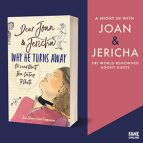 A Night in with Joan and Jericha