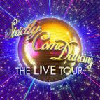 Strictly Come Dancing Tour 2020