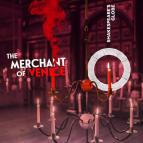 The Merchant of Venice - Globe 2021/22