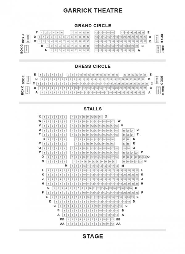 Garrick Theatre