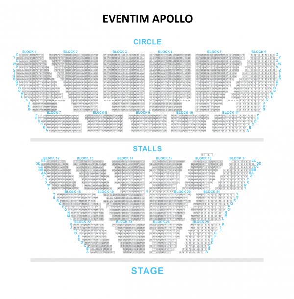 Eventim Apollo