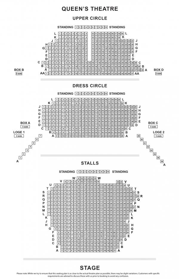 Sondheim Theatre