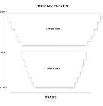 Regent's Park Open Air Theatre