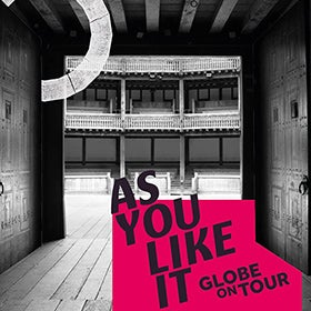 As You Like It - Globe 2021