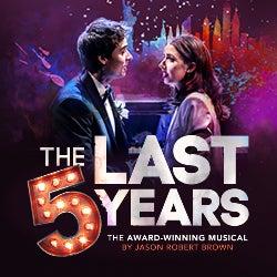 The Last Five Years - En