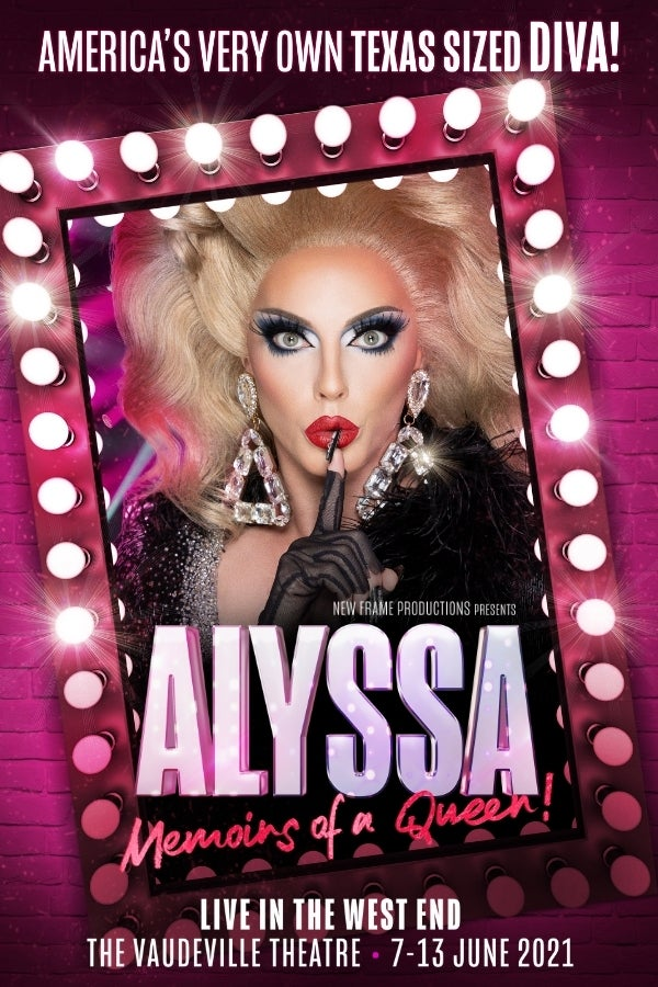 Alyssa, Memoirs of a Queen!