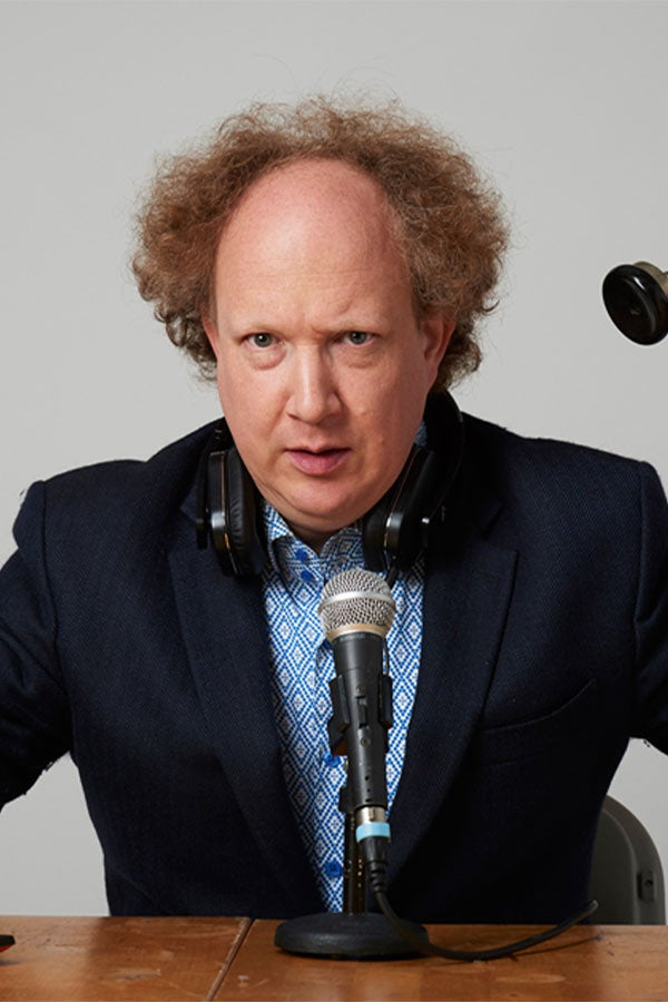 The Bugle with Andy Zaltzman
