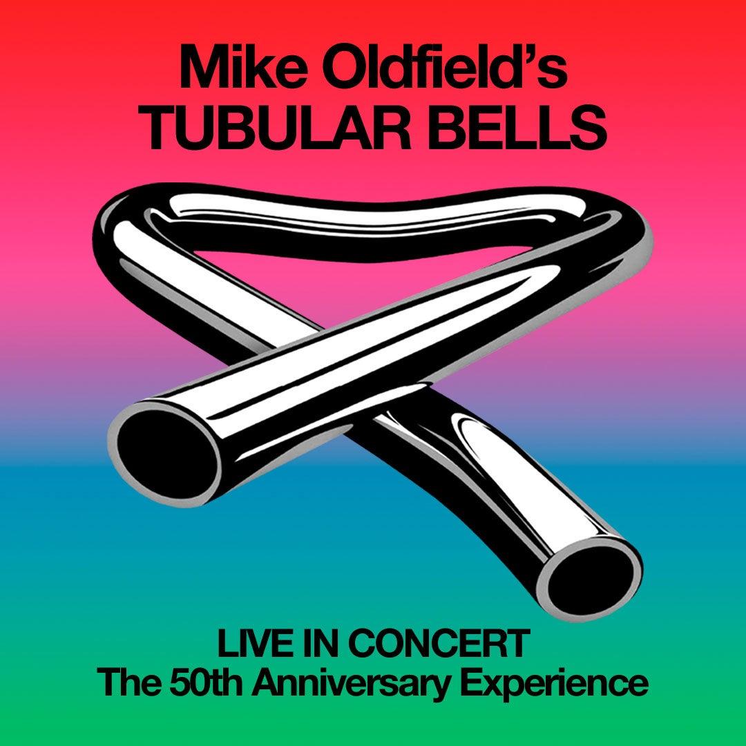 Tubular Bells Live in Concert