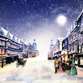 A Christmas Carol - English National Opera