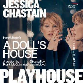 A Doll's House - En
