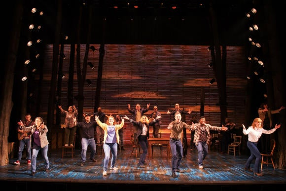 Come From Away 7