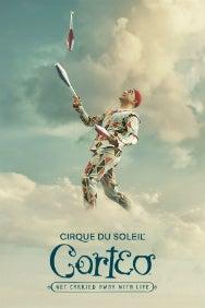 Cirque du Soleil - Corteo (Leeds)