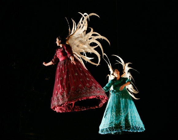 Cirque du Soleil 2