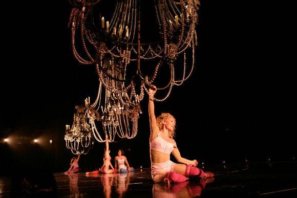 Cirque du Soleil 5