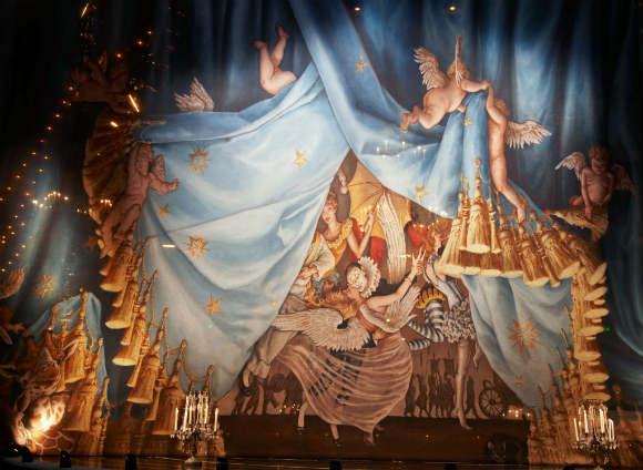 Cirque du Soleil 8