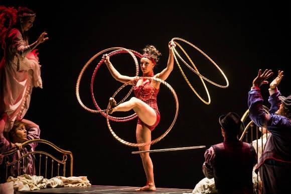 Cirque du Soleil 13
