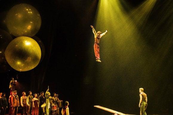 Cirque du Soleil 15