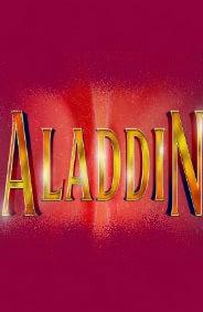 Aladdin - Pantomime