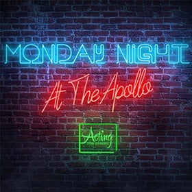 Monday Night at the Apollo