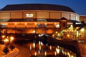 Birmingham Arena
